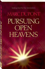 Book - Pursuing Open Heavens: Seeking God For Our Generations