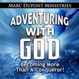 Adventuring with God CD (single)