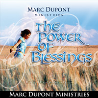 The Power of Blessings 2 CD Set