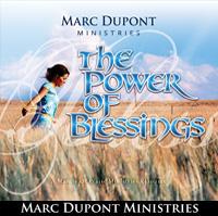 The Power of Blessings 2 CD Set