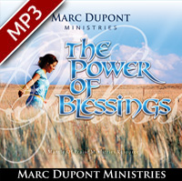 The Power of Blessings 2 mp3 Set