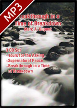 Breakthrough in a Time of Breakdown MP3 Download (3)