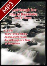 Breakthrough in a Time of Breakdown MP3 Download (3)
