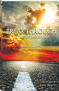 Breakthrough in a Time of Breakdown