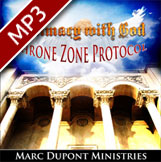 Intimacy with God (Throne Zone Protocol) MP3 Download (4 files)