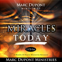 Miracles Today 2 CD Set