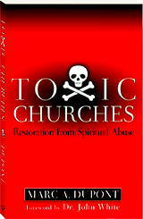 Toxic Churches