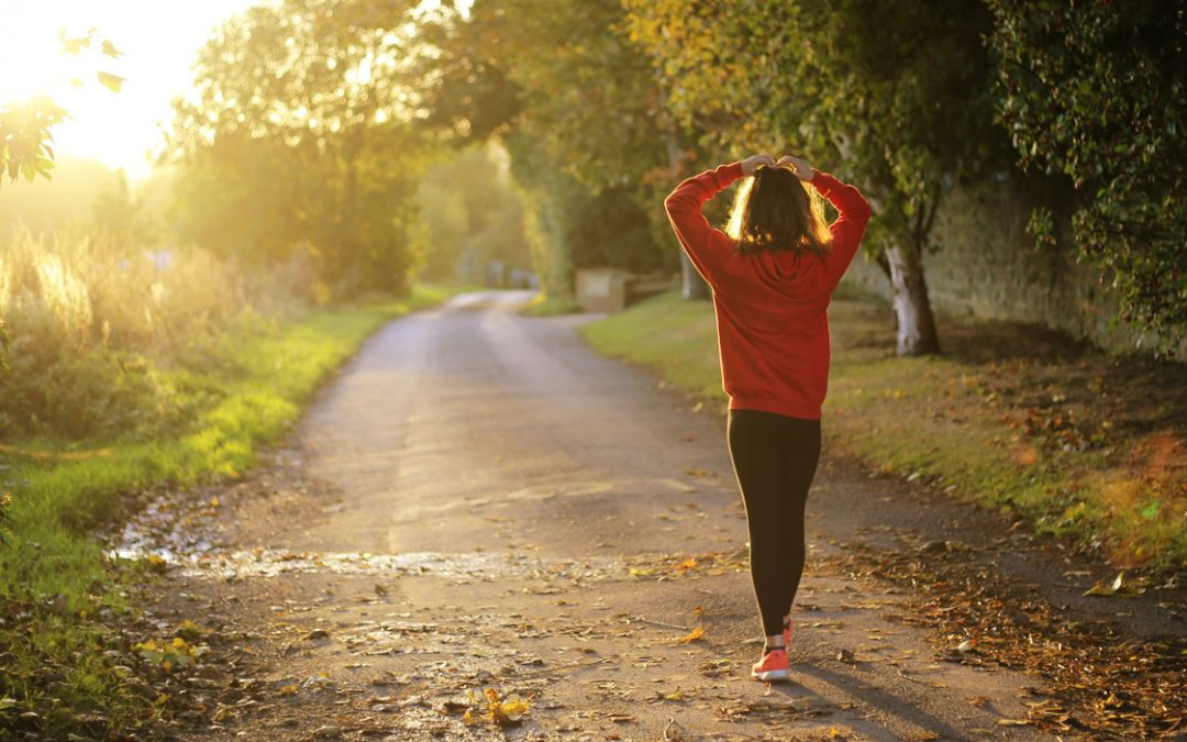 Knowing When to Run!